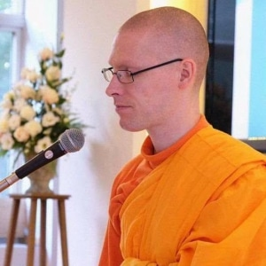 Sander Khemadhammo