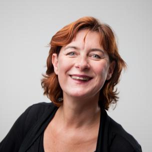 Ilse Raanhuis