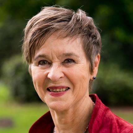 Irène Bakker